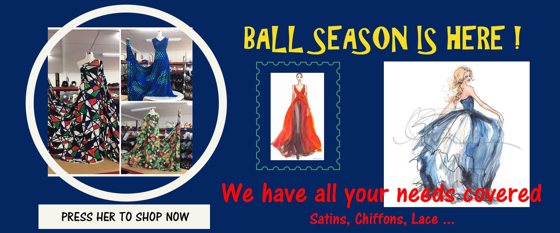 Ball Season