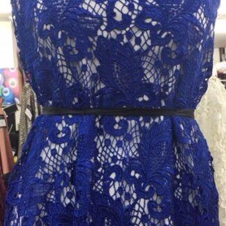 Evening Fabric